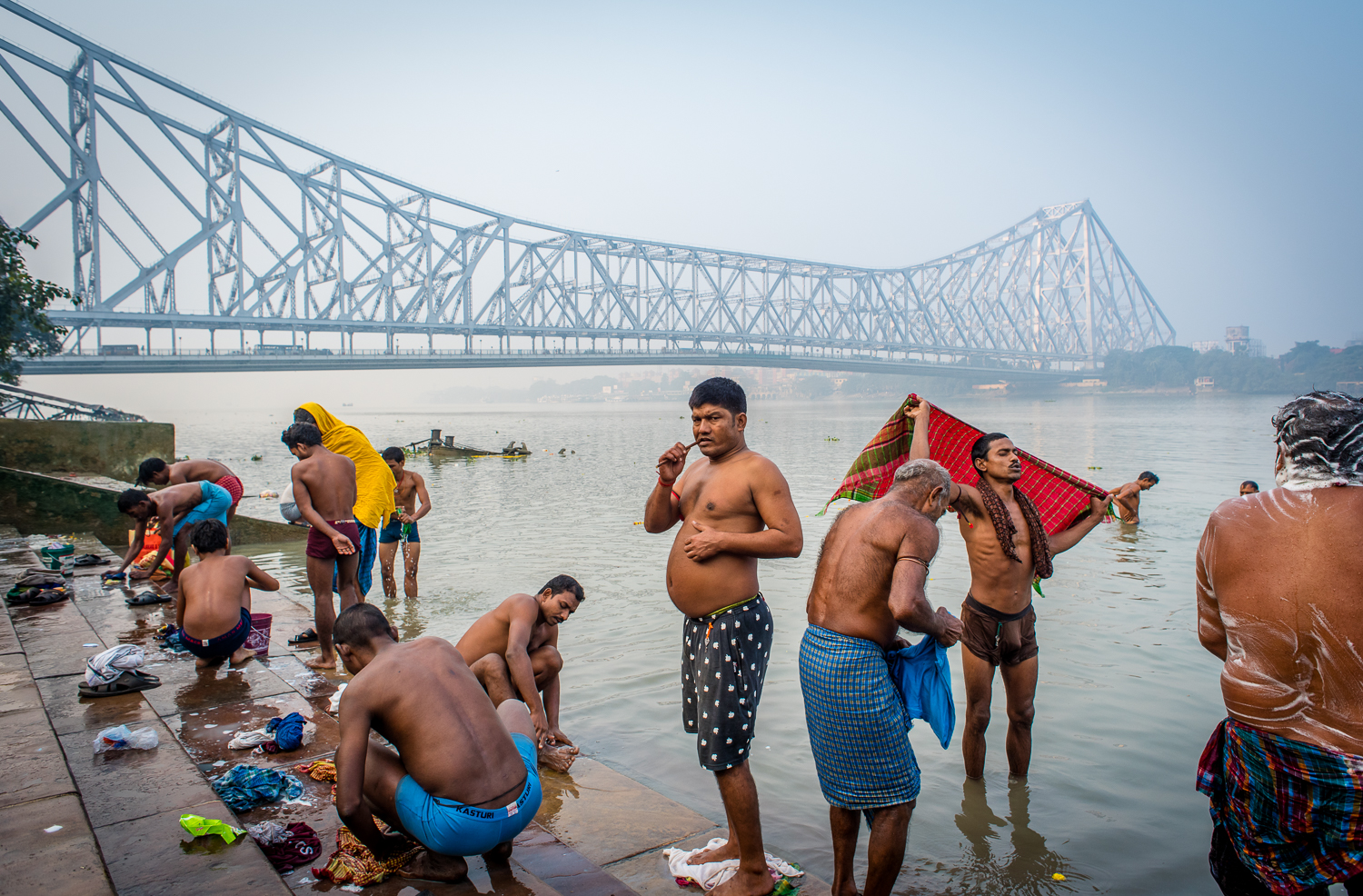 7 reasons to include Kolkata in your photography bucket list